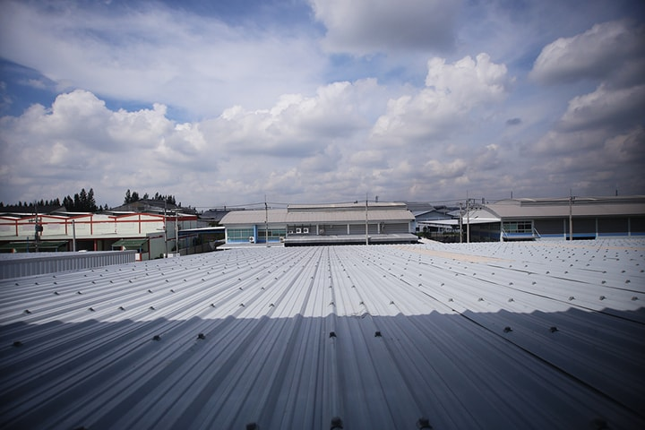 types-of-roofs-sheets