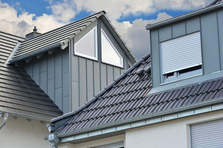 types-of-roofs-metal