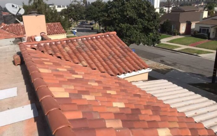 new-tile-roofing